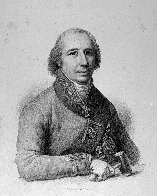 Adam Wilhelm Hauch