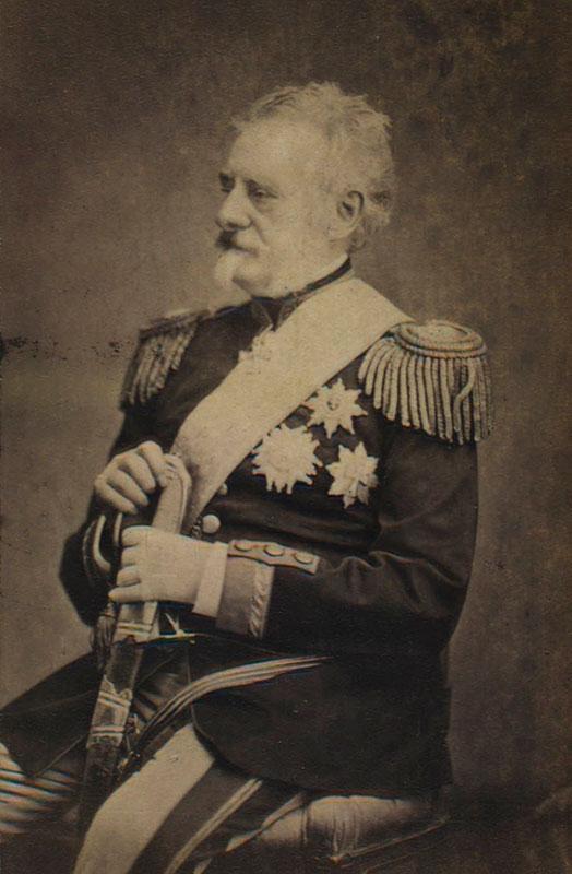 Christian Conrad Sophus Danneskiold-Samsøe
