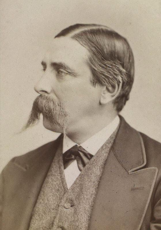 Christian Rostgaard von der Maase