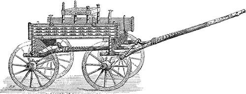 Vogn af Dejbjerg-type