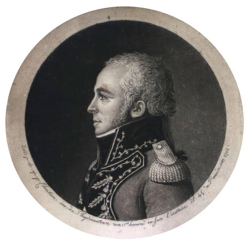 Frederik Anton Adam v. d. Maase