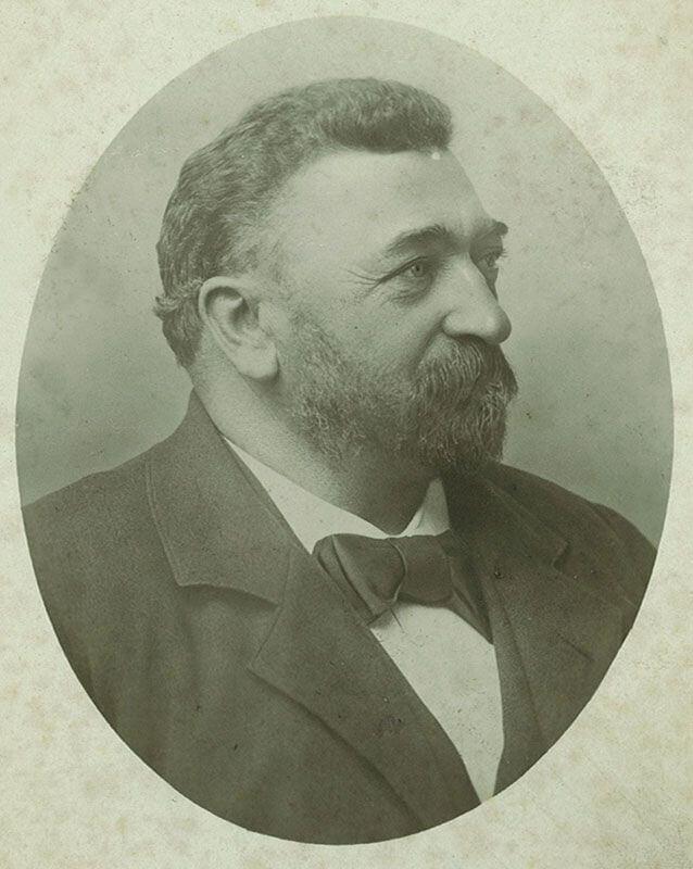 Smedemester Georg Møller, Kolding