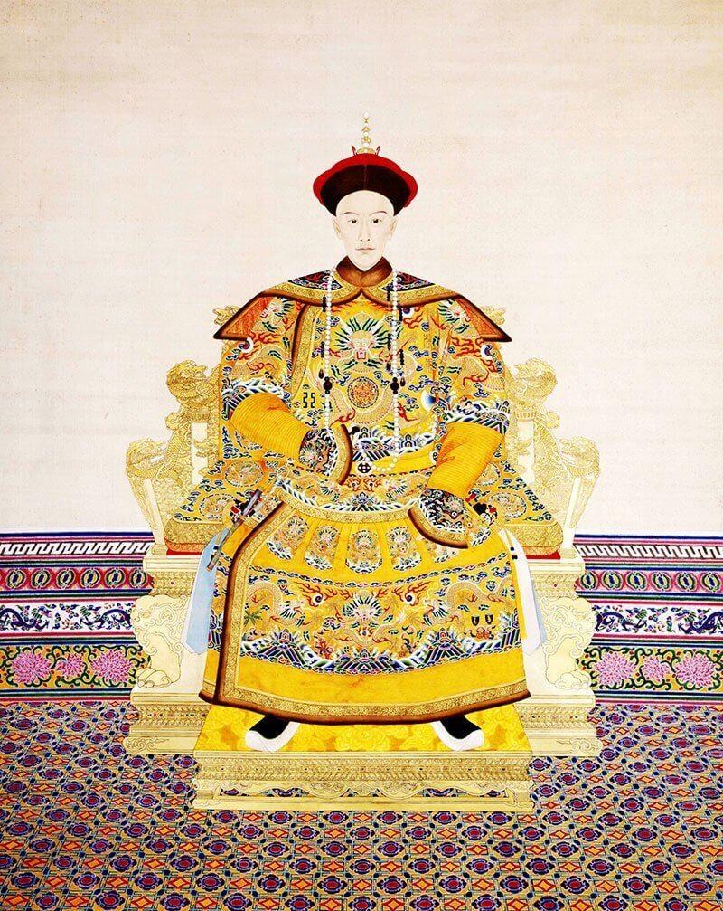 Kejser Guangxu
