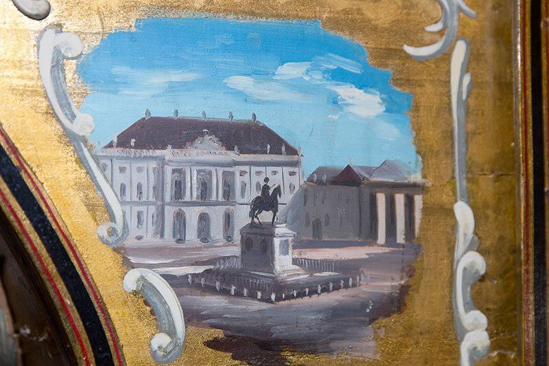 Christian 9.s Palæ, Amalienborg