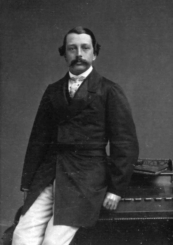 Ludvig Ferdinand August Scheele