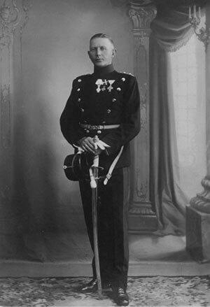 G. Orlow-Andersen, 1924
