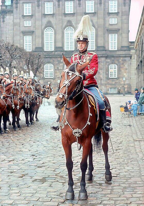 Poul Lindegaard. Foto: Jesper Clausen.