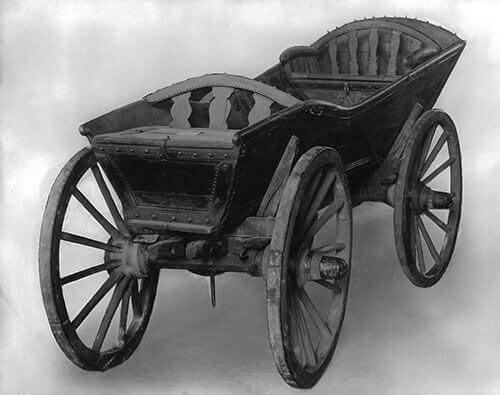 Stadsvogn 1800