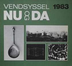 Vendsyssel Nu og Da nr. 7, 1983