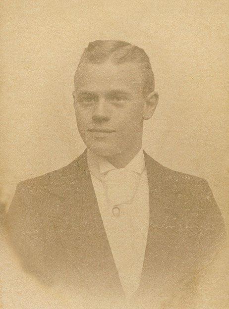 Carl Gløy