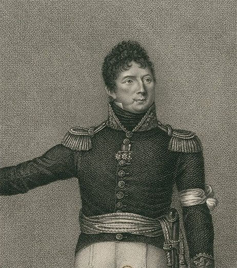 Hertugen af Aumont (1762-1831) lagde navn til kørsel à la d'Aumont