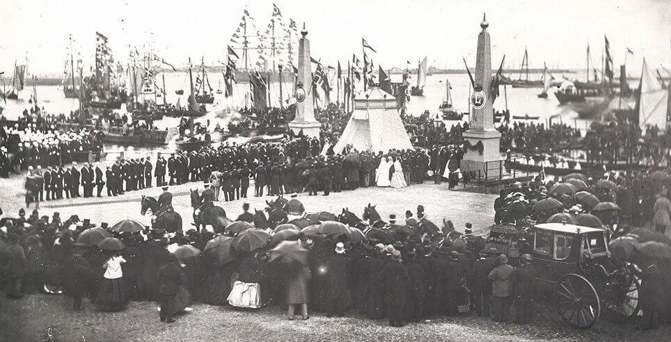 Guldkareten 1869