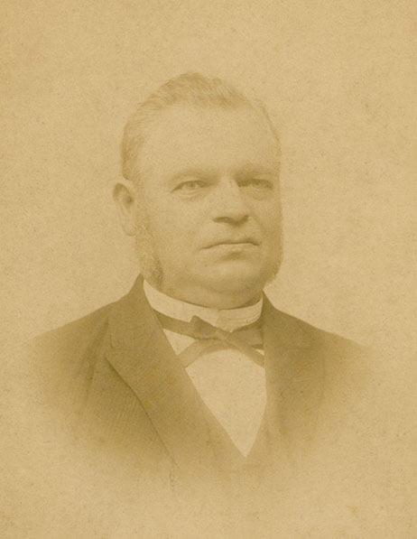 Hans Heinrich Gløy