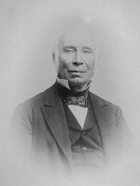 Henry Fife