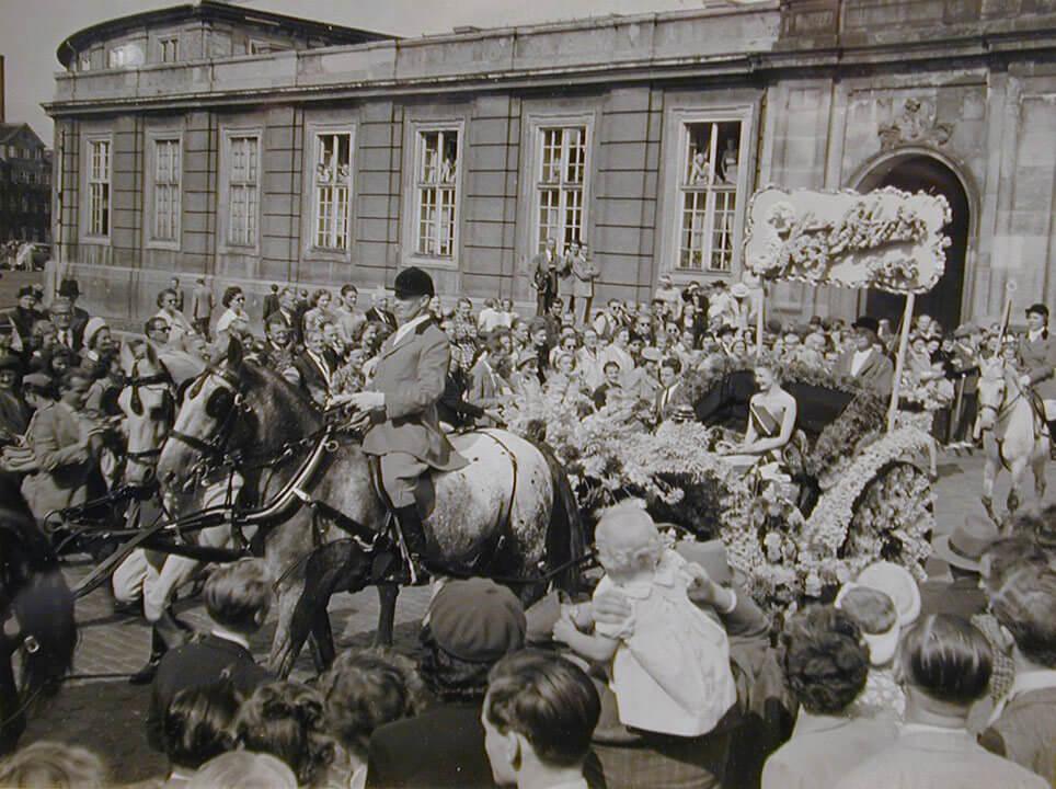Skifters daumontvogn 1951