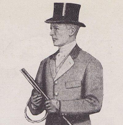 gentlemanrytter
