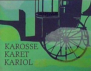 Karosse Karet Karoil