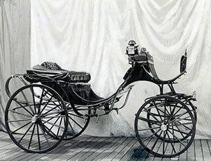 Jubilæumsvognen 1888